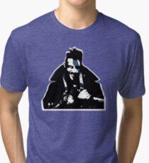 Criminal from Down Under... Tri-blend T-Shirt