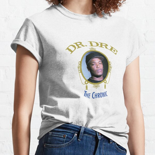 Dr Dre the chronic album cover Classic T-Shirt