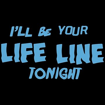 Life Line Tonight - Cold Water by Supreto