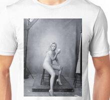 Amy Schumer by Annie Leibovitz Unisex T-Shirt