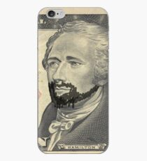 Lin-Manuel Miranda is Alexander Hamilton $10 Bill iPhone Case