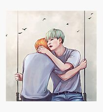 Yoonmin Commission  Photographic Print