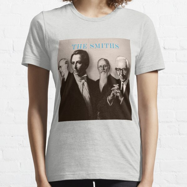 The Smiths - Presidents of the Church Essential T-Shirt