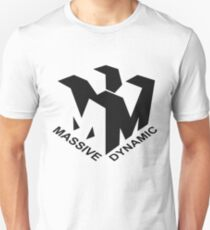 Massive Dynamik Unisex T-Shirt