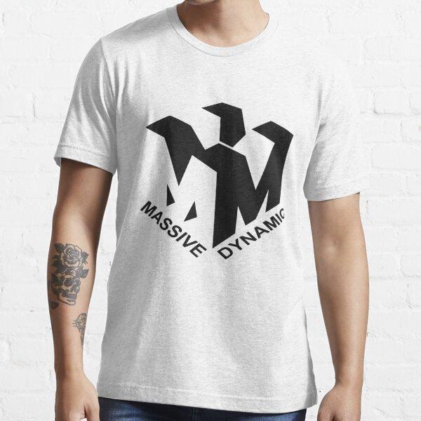 Massive Dynamic Essential T-Shirt