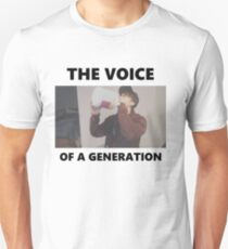 Leafy - The voice of a generation T-Shirt