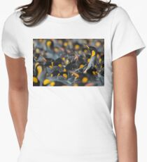 King Penguins - South Georgia Womens Fitted T-Shirt