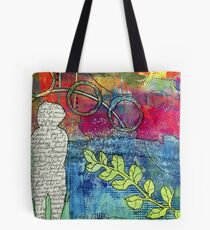 CREATIVITY is the Best Therapy! Tote Bag
