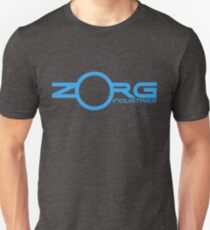 ZORG Industries Slim Fit T-Shirt