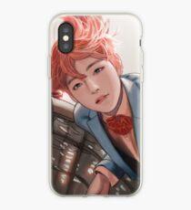 Vinilo o funda para iPhone Young Forever - Tae