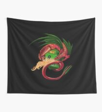 A Song of Dice and Flame Wall Tapestry