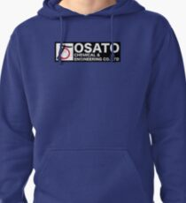 Osato Chemical Engineering Pullover Hoodie