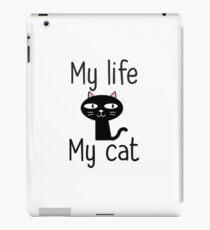 Cat iPad Case/Skin