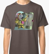 Peter Polar: Cryogenics Engineer Classic T-Shirt