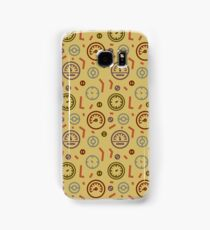 Gauge Samsung Galaxy Case/Skin