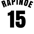 Megan Rapinoe - 15 von julietangg