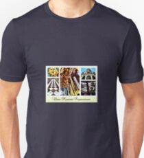 Ulmer Muenster Impressionen T-Shirt