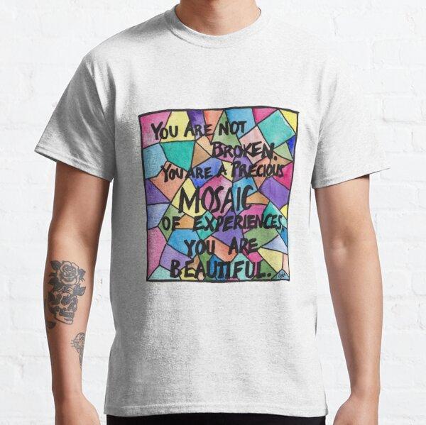 Precious Mosaic Classic T-Shirt