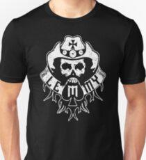 Lemmy funny parody T-Shirt