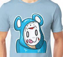 H2O Delirious Bubbly Bear Unisex T-Shirt