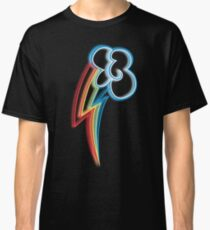 Rainbow Dash Cutie Mark Classic T-Shirt