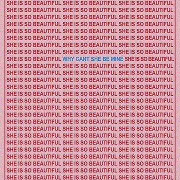 Shes so beautiful by SadEyesjpeg