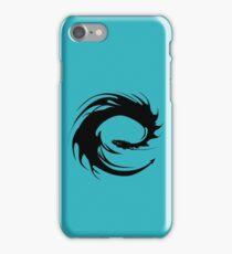 Eragon dragon iPhone Case/Skin