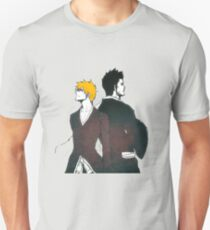 Ichigo with Friends 0056 Unisex T-Shirt
