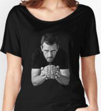 House M.D. Women's Relaxed Fit T-Shirt