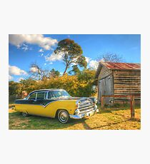 Bush Classics Photographic Print