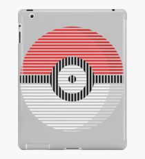 Pokemon Go iPad Case/Skin