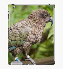 Kia - NZ South Island iPad Case/Skin