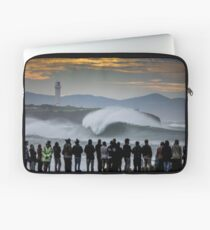 Day of the Beast 6.6.2016 Laptop Sleeve