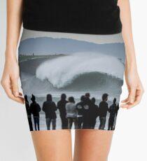 Day of the Beast 6.6.2016 Mini Skirt