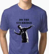 Daniel Sturridge - Do the Sturridge Tri-blend T-Shirt