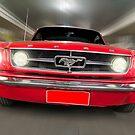 1965 Mustang by Bairdzpics