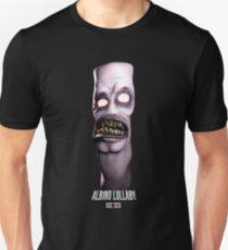 "Albino Lullaby - ""Cornelius"" - Official Clothing Unisex T-Shirt"