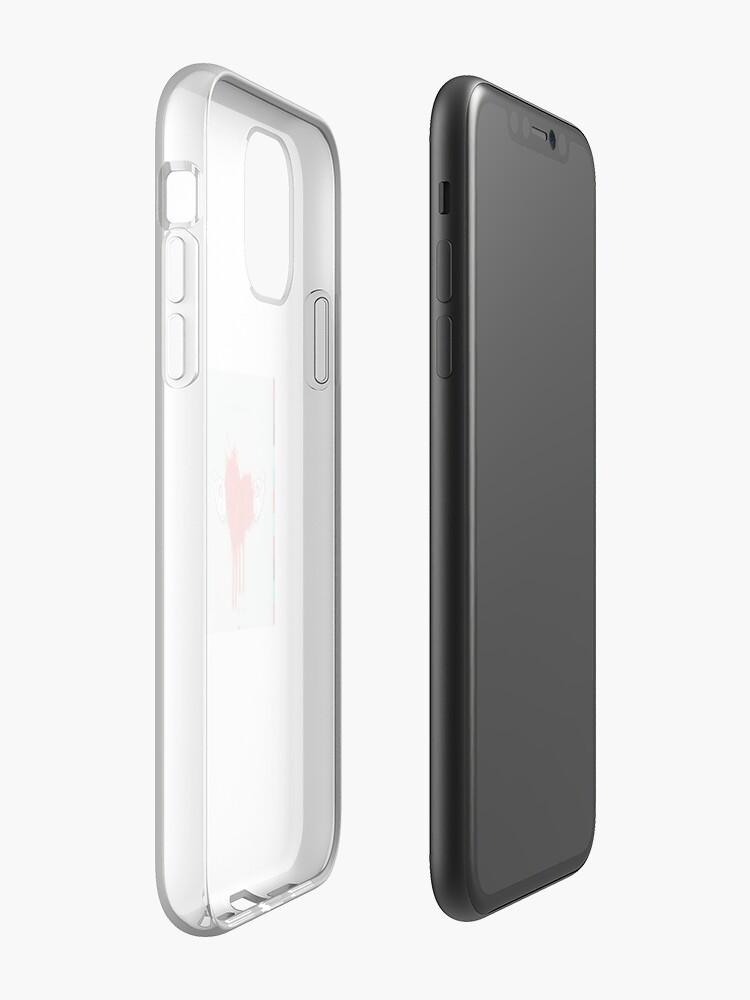 Coque iPhone «CHIEF KEEF / 808S & HEARTBREAK», par budinoski