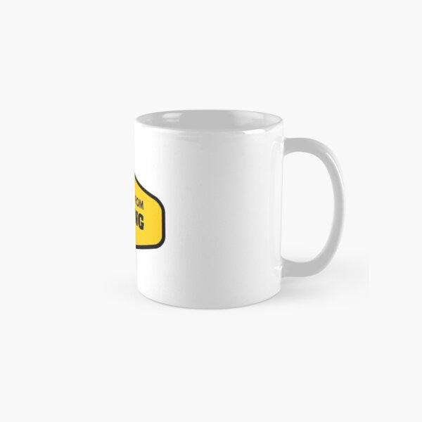 Proudly From Beijing China Classic Mug