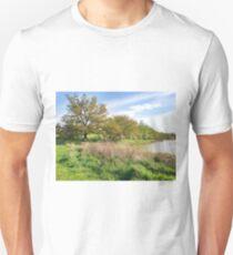 Yarra Valley, Victoria, Australia T-Shirt
