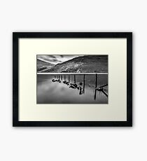 Lake District Tranquility Framed Print