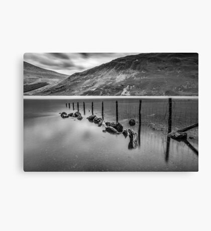 Lake District Tranquility Canvas Print