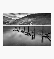 Lake District Tranquility Photographic Print