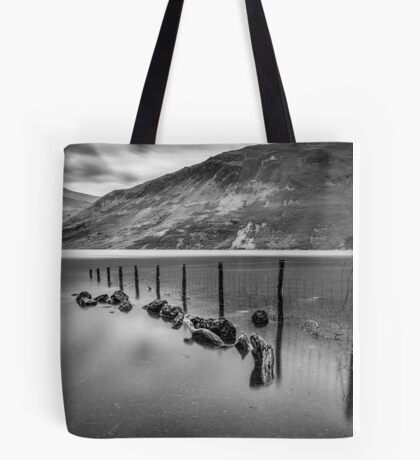 Lake District Tranquility Tote Bag