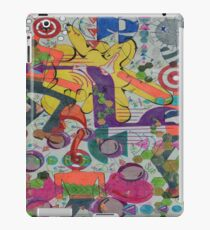 Key Bump iPad Case/Skin