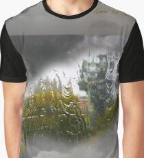 Weather Graphic T-Shirt