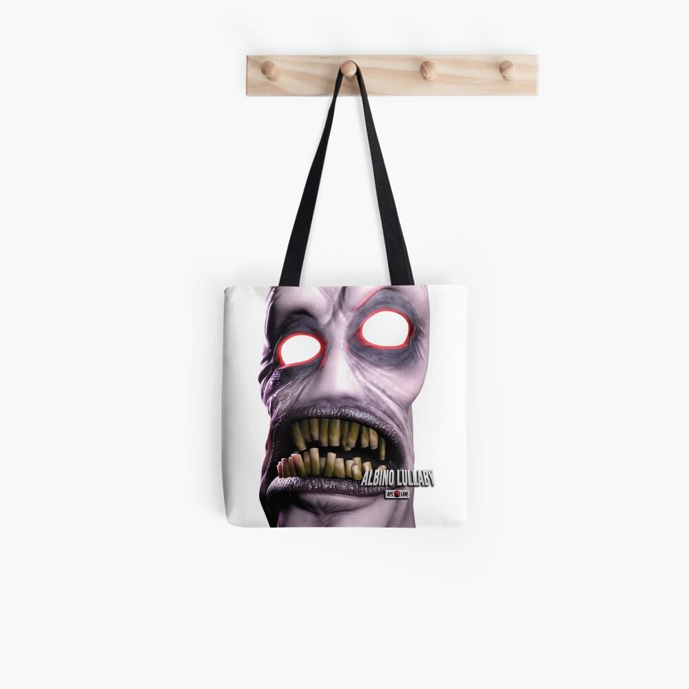 "Albino Lullaby - ""Cornelius"" - Official Tote Bags Tote Bag"