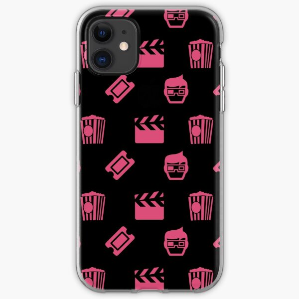 CINEMAGOER 02 iPhone Soft Case
