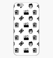CINEMAGOER 03 iPhone Case