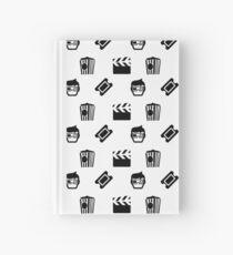 CINEMAGOER 03 Hardcover Journal